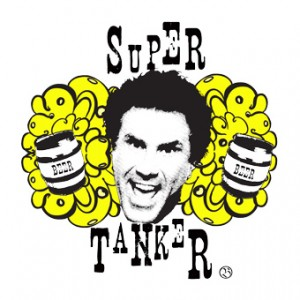 Will Ferrell t-shirt from old school