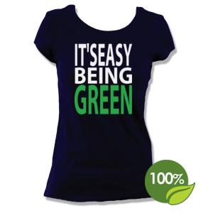 American Apparel 100% Organic Cotton T-Shirt