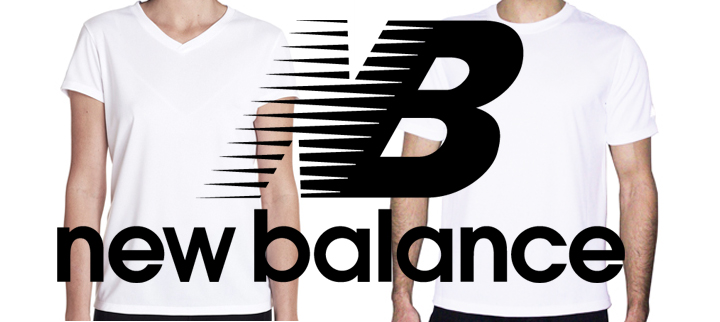New Balance T-Shirts are in!