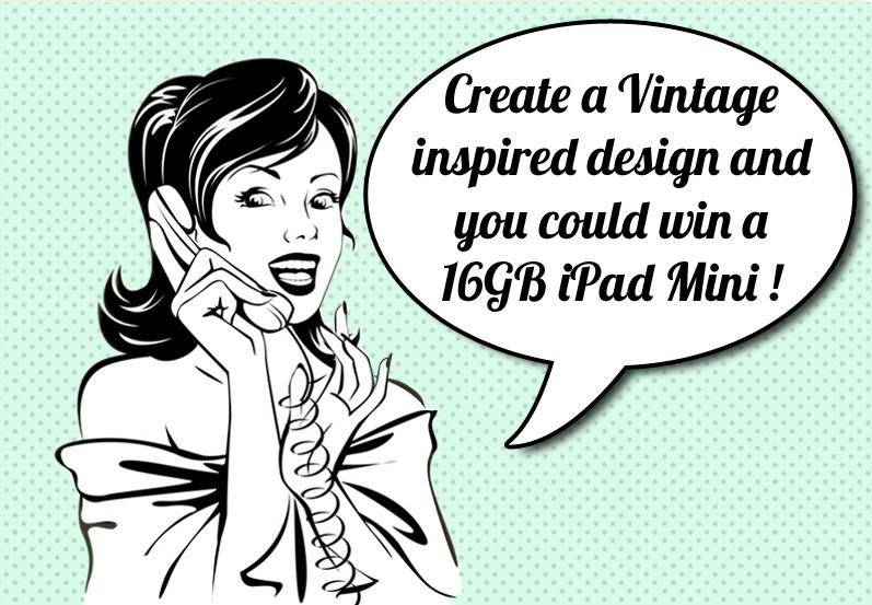 Vintage Design Contest