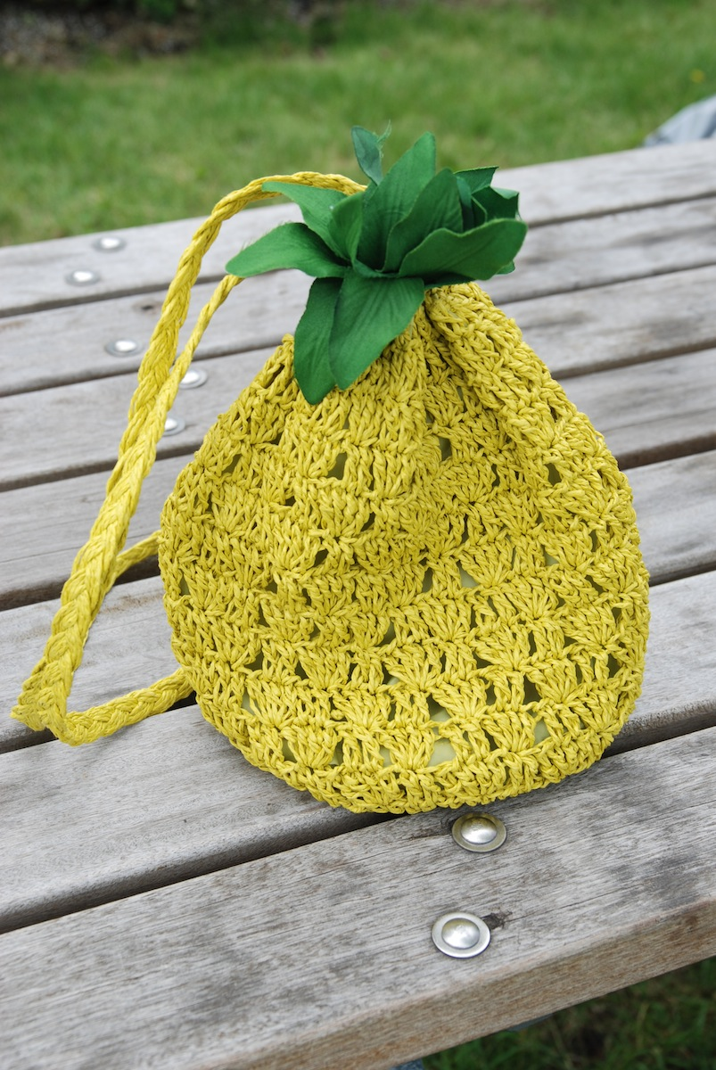 pineapplebag