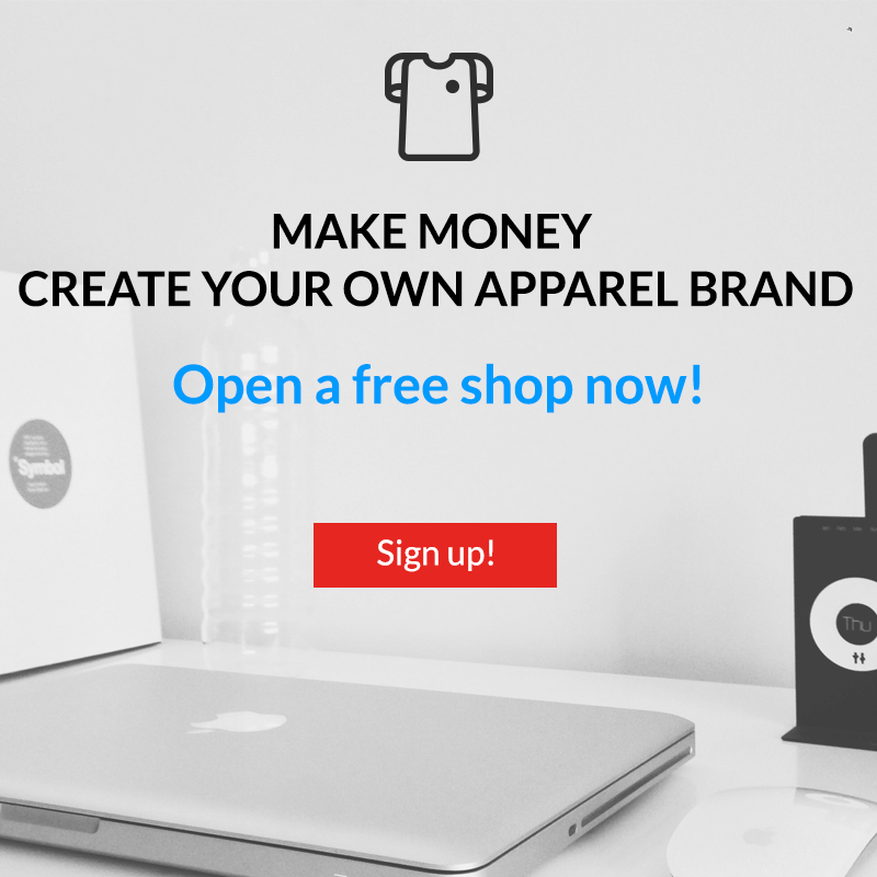 Wordans Label - Create your Own Apparel Brand