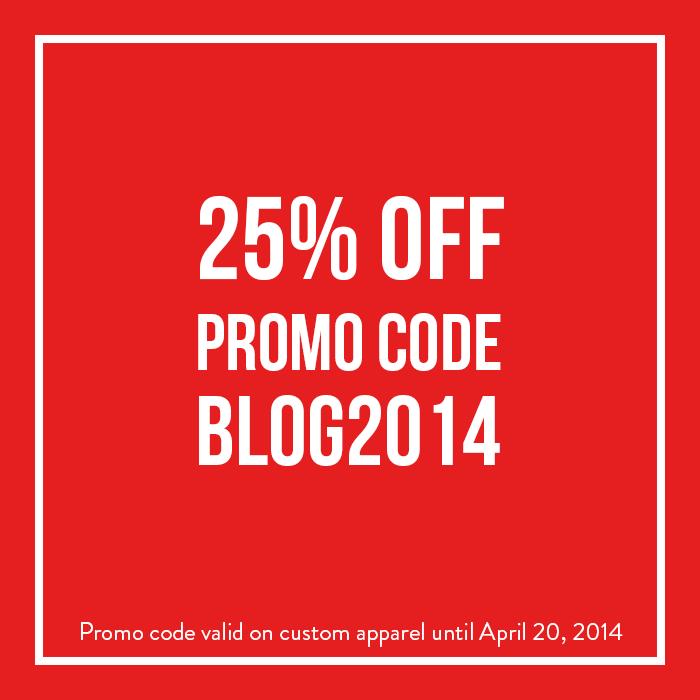 Promo code - Wordans | Custom T-shirts