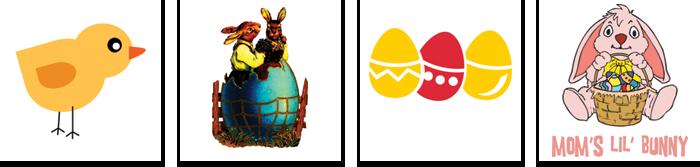 Easter Custom T-shirt