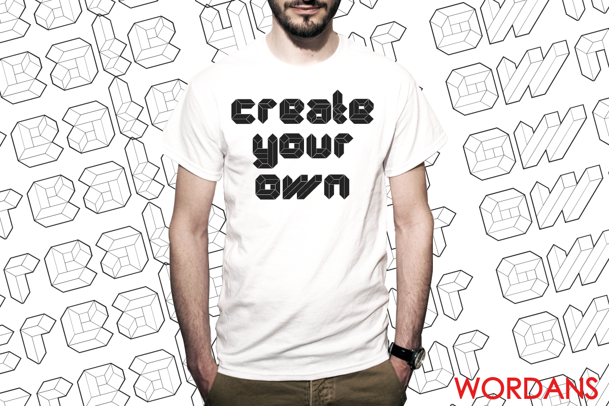 T-shirt design - Create custom t shirt