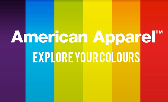 custom t-shirts american apparel
