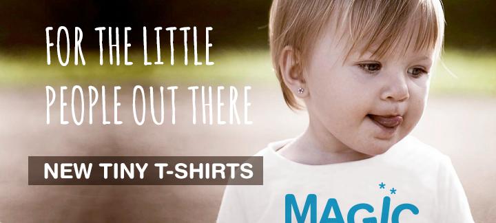 custom tshirt baby