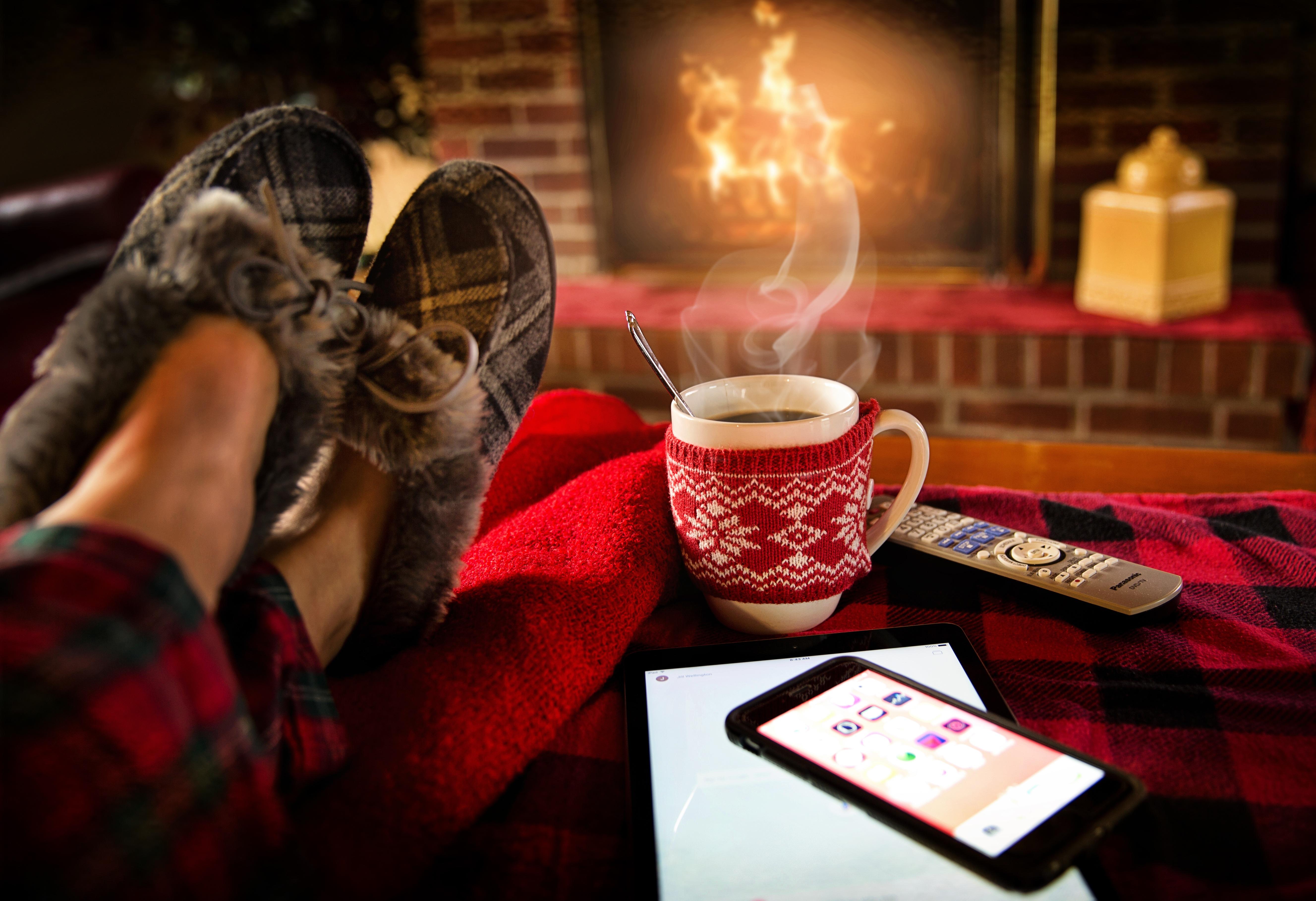Wordans: Getting through the Winter Warm