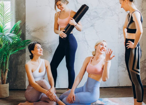 Workout Looks For Women