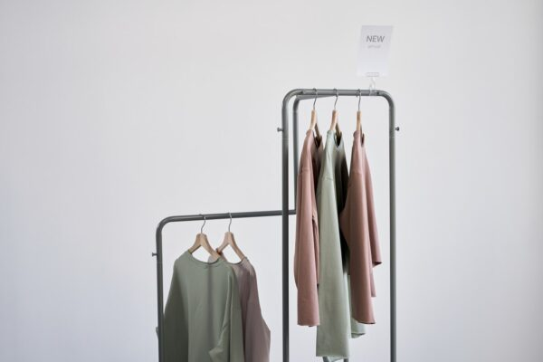 Sustainable fashion at wholesale prices