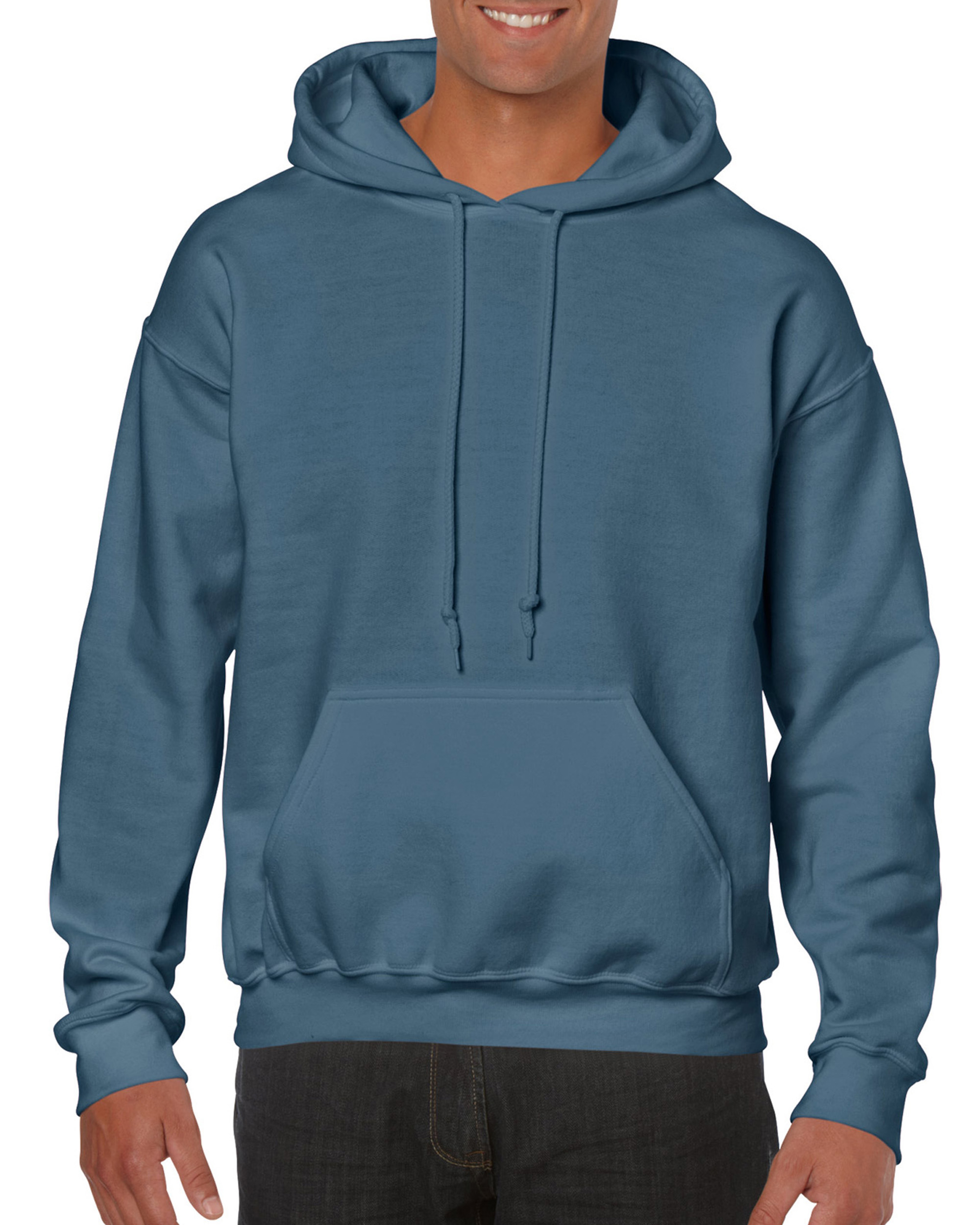 Gildan 18500 - Wholesale Hoodie Heavyweight Blend Hooded 8 oz