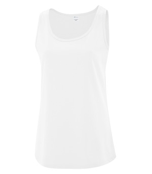 792e0c8b7bba69 ATC ATC1004L - EVERYDAY COTTON LADIES  TANK TOP
